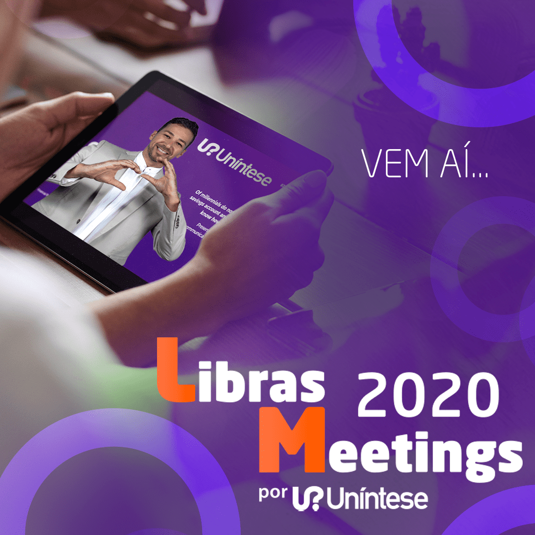 Libras Meetings 2020