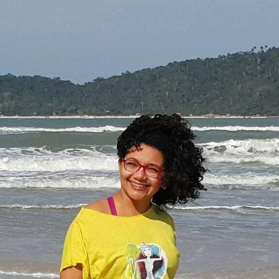 Me. Danielle Costa Sousa