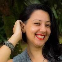 Dra. Kátia Regina C. Lourenço