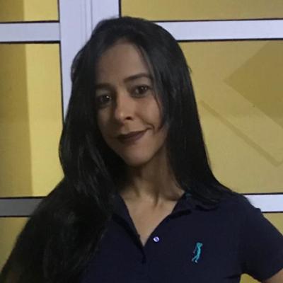 Andreia Silva Reis