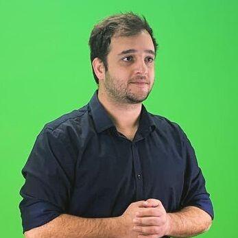 Joao Gabriel Ferreira