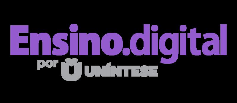 logo marca Ensino Digital