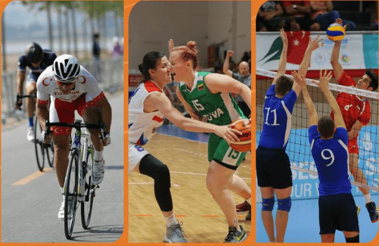 Por que atletas surdos não participam das Paralimpíadas?